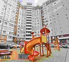 Cvartal Imobil vă oferă spre vânzare apartament cu 2 camere, amplasat