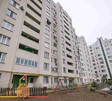 Vă propunem spre vînzare apartament cu 2 odai, amplasat în sect. ...