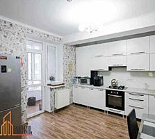 Se vinde apartament in sectorul Botanica, strada Constantin Vârnav. ..