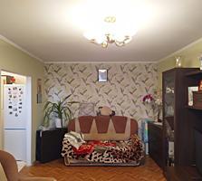 Продается 1-комнатная квартира в Тирасполе!