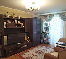 Продается 1-комнатная квартира в Тирасполе, район 18 школы!