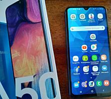 Samsung A50. Супер предложение - 3000 руб.