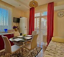 Cvartal Imobil va prezinta o locuinta moderna, cu un design deosebit,