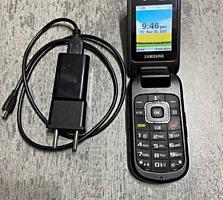 Samsung SCH-U365 легендарный телефончик, новый!
