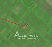 Investește inteligent cu Acces Imobil! Spre vânzare lot de teren ...