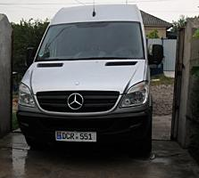 Mercedes Delfin Maxi