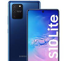 Samsung Galaxy S10 Lite Dual Sim - 6000 руб. (VoLTE+GSM/ 2 Sim)