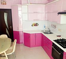 Se vinde apartament modern cu 2 odai in sectorul Telecentru, str. N. .