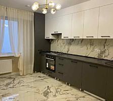 Spre vinzare se ofera apartament cu 2 odai + living in sectorul ...