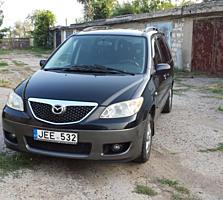 Продается Mazda MPV 2004 г. в.