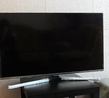 Продам на запчасти телевизор Samsung UE40J5100AW