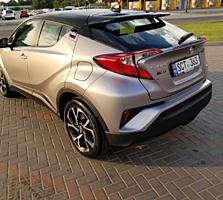 Состояние нового автомобиля, молдавская регистрация, возможен обмен