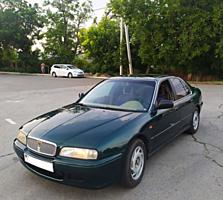 Rover 623 is