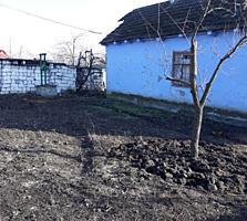 Vand casa in satul Pârâta r-ul Dubăsari.