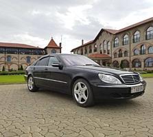 Продам Mercedes-Benz S 500 (W220)