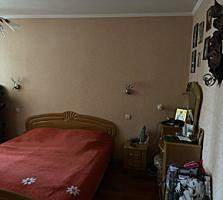 Продается 3-х комнатная квартира с мебелью с ремонтом