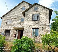 Продается дом с Фруктовым садом и огромным подвалом!!!
