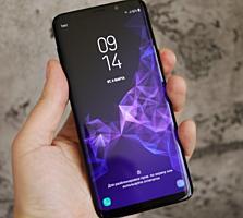Продам Samsung Galaxy S9 plus 64gb