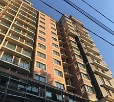 Spre vinzare se propune apartament in bloc nou in sectorul Botanica. .
