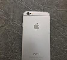 Продам iPhone 6 на 64GB GSM/SDMA/VoLLTE(ТЕСТИРОВАННЫЙ) АККБ новый 100%