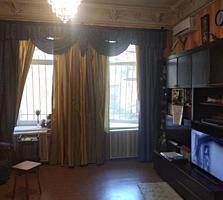 Двухкомнатная квартира на Ришельевской!