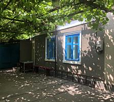 Кировский Герцена Дом саман 2 комнаты, кухня, удобства!