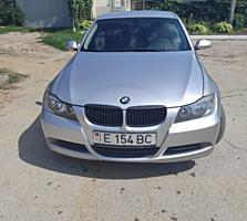 BMW 320, 2005 г. Бензин Механика