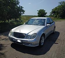 Мерседес W211 Е270 продам