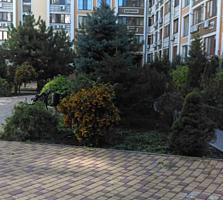 """Жилой комплекс """"Академгородок"""", квартира с ремонтом и мебелью"""