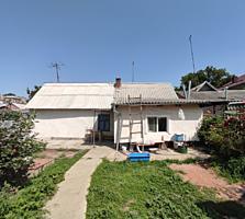 Продается домик в центре Тирасполя. Район зеленого рынка.