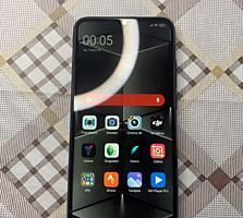 Продам Redmi Note 8 4/64 VoLTE чёрный б/у