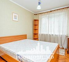 Vă oferim spre vânzare un apartament cu 2 camere, sect. Telecentru, ..