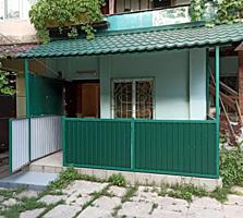 1-комнатная квартира со своим двориком
