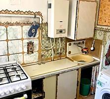 Продаётся 2-х комнатная квартира с большой кухней, Лески