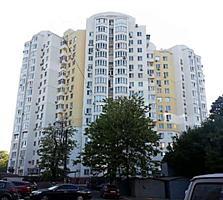 2-комнатная квартира возле парка Победы