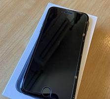 Продам Iphone 7, 32 GB черный