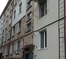 De vânzare apartament cu 2 camere. Suprafața totală este de 49 mp.. ..