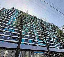Cvartal Imobil va propune spre vinzare apartament cu 3 odai amplasat .