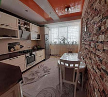 Va oferim spre vinzare apartament cu 2 odai in sectorul Botanica, ...