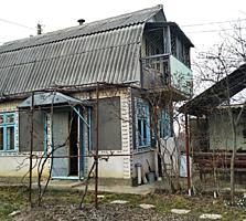 """Дачный жилой дом с участком 18 соток. 2 км от Бельц, СОТ """"Мебельщик"""""""