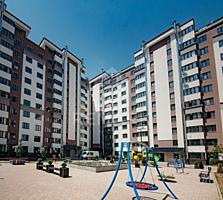 Se vinde apartament cu 2 camere, de la compania de construcții ...