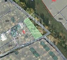Se vinde teren pentru construcții, în or. Codru, str. Schinoasa ...