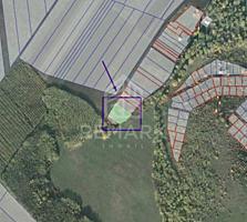 Se vinde teren pentru construcții amplasat în or. Ialoveni. ...