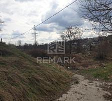 Se vinde teren pentru construcții în sec. Râșcani, str. ...