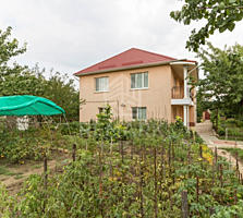 Se vinde casă, în com. Ciorescu! Suprafața totală 210 mp, este ...