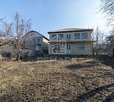 Se vinde casă, amplasată în Durlești! Imobilul este situat pe un ...