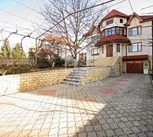 Se vinde casă, Centru, str. N. I. Zaikin, mobilată! Casa se află în ..