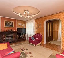 Se vinde casă de tip Duplex, str. I. Crăsescu, sectorul Râșcani! ...