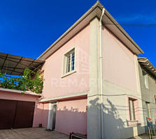 Se vinde casă de tip Duplex, sect. Botanica. Casa are suprafață de ...