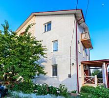 Se vinde Duplex, Durlești! Teren 2.8 ari, suprafața casei 159 mp. ...